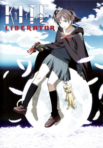 Kite: Liberator Box Art